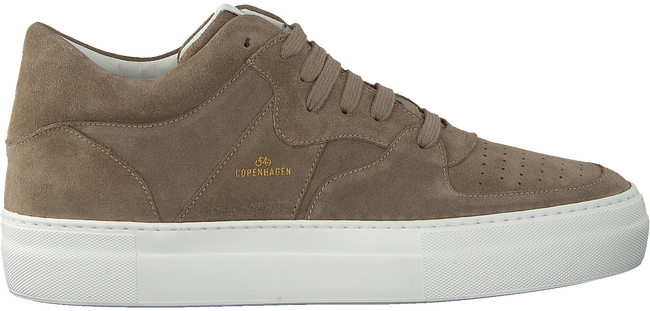 Grijze COPENHAGEN FOOTWEAR Sneakers CPH36M  - large
