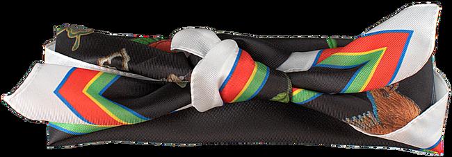 Zwarte ROMANO SHAWLS AMSTERDAM Sjaal 63094 - large