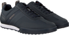 Blauwe HUGO Sneakers MATRIX LOWP NYLT  - small