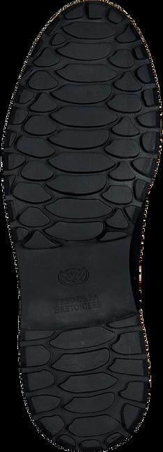 Zwarte FRED DE LA BRETONIERE Biker boots 182010028 - large
