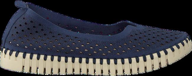 Blauwe ILSE JACOBSEN Instappers TULIP3775 - large