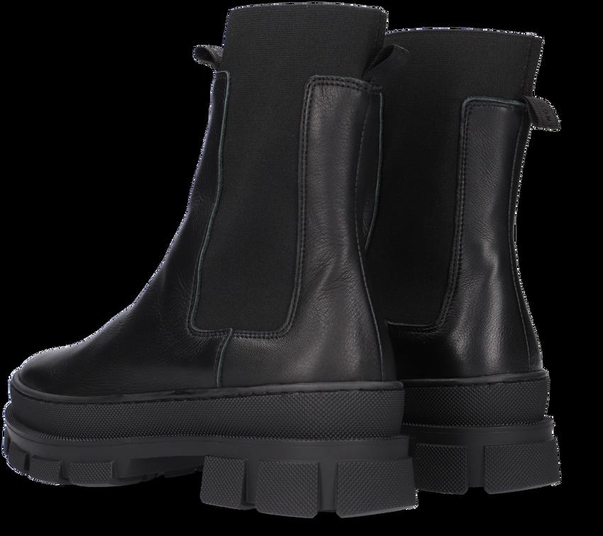 Zwarte TANGO Chelsea boots ROMY WELT 1  - larger