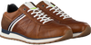 Cognac GAASTRA Lage sneakers KEVAN  - small