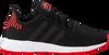 Zwarte ADIDAS Sneakers SWIFT RUN J - small