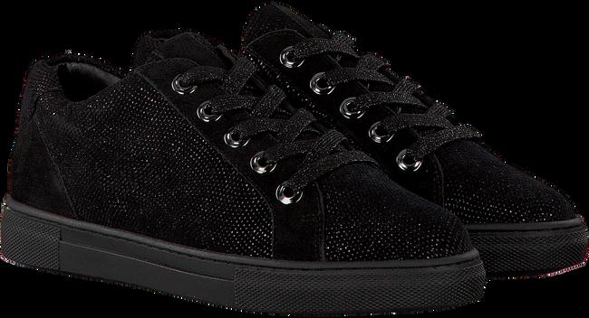 Zwarte HASSIA Sneakers 1325  - large
