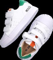 Witte SHOESME Lage sneakers SH21S015 - medium