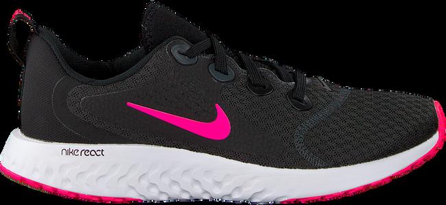 Zwarte NIKE Sneakers NIKE LEGEND REACT (GS) - large