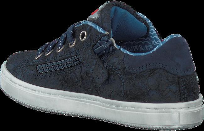 Blauwe RED-RAG Sneakers 15246  - large