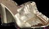 Gouden TORAL Muiltjes TL10821  - small
