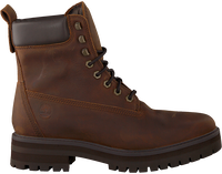 Cognac TIMBERLAND Veterboots COURMA GUY BOOT WP  - medium