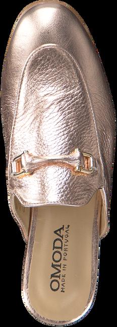 Roze OMODA Loafers 6855  - large