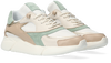 Beige NOTRE-V Lage sneakers J5314B  - small