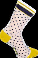 Blauwe MARCMARCS Sokken FENNA  - medium