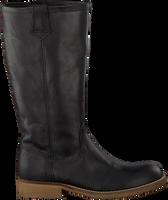 Zwarte HIP Hoge laarzen H1157  - medium