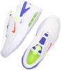 Witte NIKE Lage sneakers AIR MAX BOLT (GS)  - small