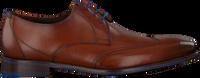 Cognac FLORIS VAN BOMMEL Nette schoenen 18133  - medium
