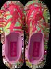 Roze VINGINO Slip-on sneakers  GULIA  - small