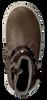 Taupe TWINS Lange laarzen 314611  - small