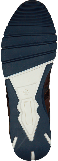 Bruine SCAPA Sneakers 10/7723/D  - large