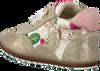 Gouden SHOESME Babyschoenen BP8S005  - small