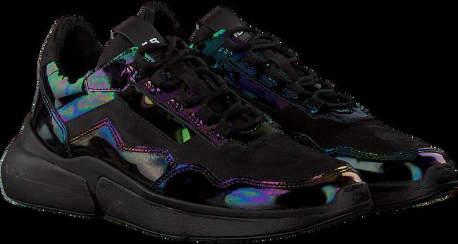 Zwarte FLORIS VAN BOMMEL Sneakers 85293  - large