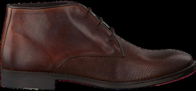 Cognac MCGREGOR Nette schoenen FIRENZE  - large