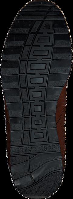 Cognac GREVE Sneakers FURY  - large