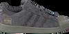 Grijze ADIDAS Sneakers SUPERSTAR C - small