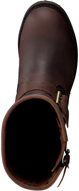 Bruine SENDRA Lange laarzen 2944  - large