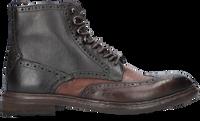 Bruine GIORGIO Hoge sneaker 47602  - medium