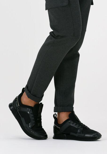 Zwarte CRUYFF Lage sneakers MAXI  - large