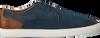 Blauwe VAN LIER Nette schoenen 1919401  - small