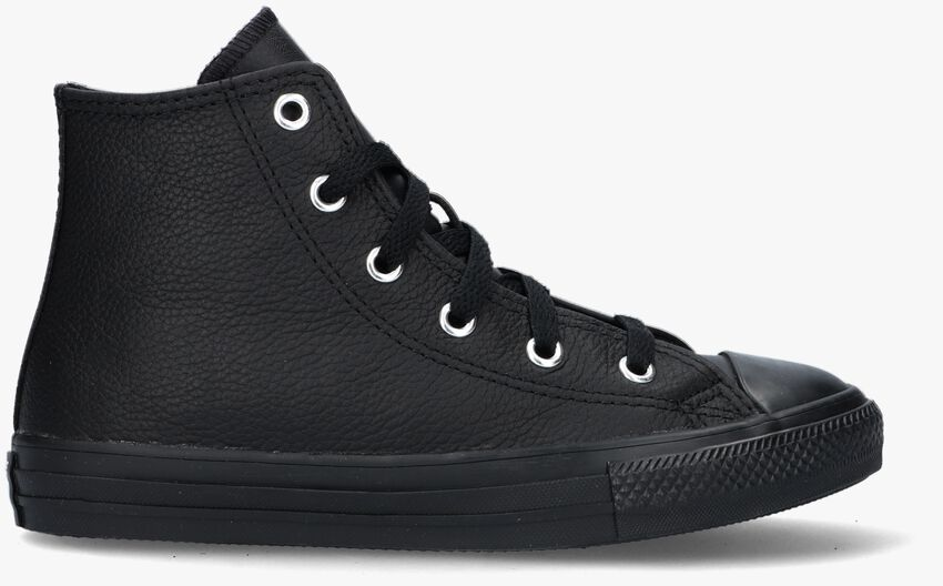 Zwarte CONVERSE Lage sneakers CHUCK TAYLOR ALL STAR  - larger