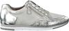 Zilveren GABOR Sneakers 323  - small