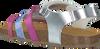 Roze DEVELAB Sandalen 48110  - small