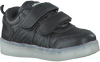 Zwarte CELESTIAL FOOTWEAR Sneakers VELCRO  - small