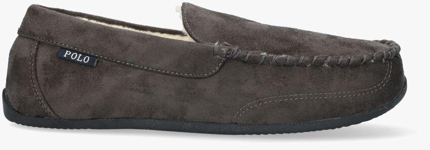 Grijze POLO RALPH LAUREN Pantoffels DECLAN  - larger