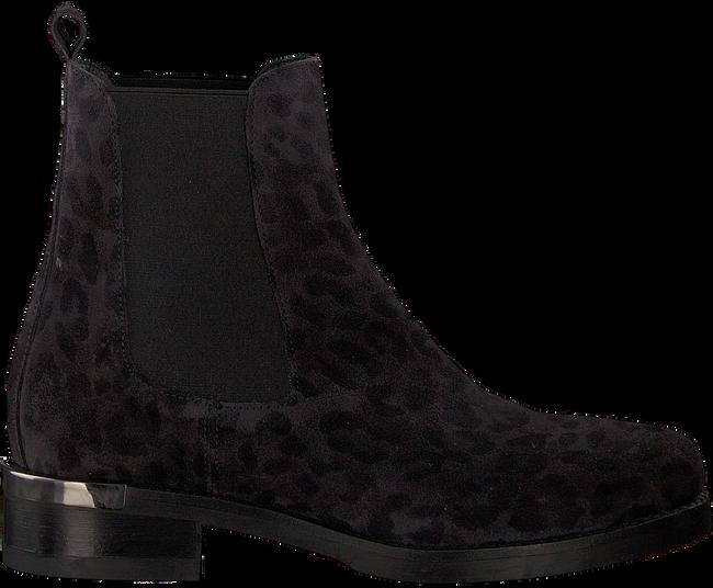 Grijze VIA VAI Chelsea boots 4902054-01 - large