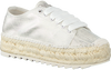 Zilveren REPLAY Espadrilles MIEKA - small