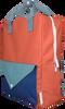 Oranje STICKY LEMON Rugtas BACKPACK ENVELOPE LARGE  - small