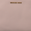 Roze MICHAEL KORS Schoudertas DBL ZIP CROSSBODY - small