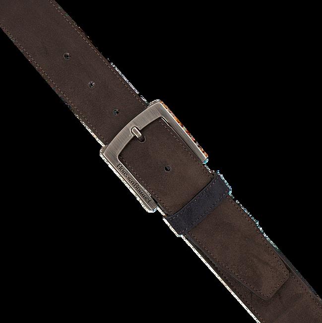 Bruine FLORIS VAN BOMMEL Riem 75161 - large