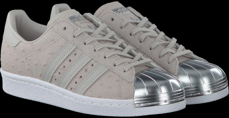 53452b773d3 Grijze ADIDAS Sneakers SUPERSTAR 80S DAMES - large. Next