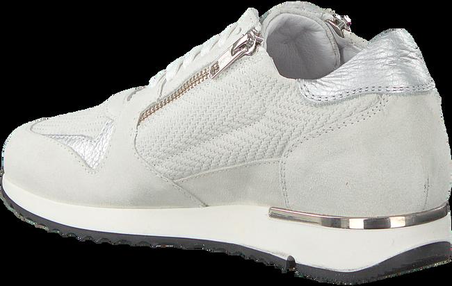 Witte RED RAG Sneakers 76560  - large
