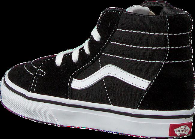 Zwarte VANS Sneakers TD SK8-HI  - large