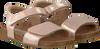 Roze CLIC! Sandalen GRASS  - small