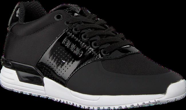 Zwarte BJORN BORG Sneakers LOW SAT  - large