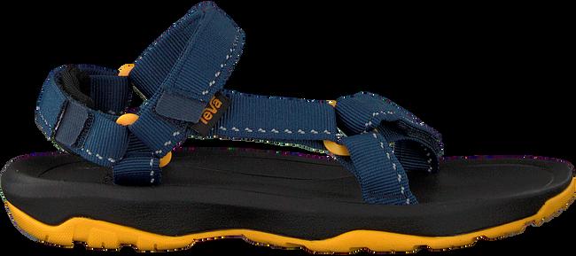 Blauwe TEVA Sandalen 1019390 C/T/Y HURRICANE XLT 2  - large