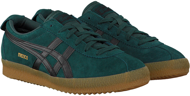 Groene ONITSUKA TIGER Sneakers MEXICO  - large