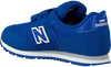 Blauwe NEW BALANCE Sneakers KV373  - small